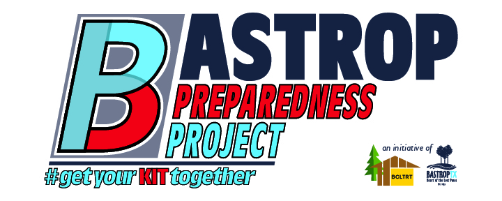 Bastrop Preparedness Project